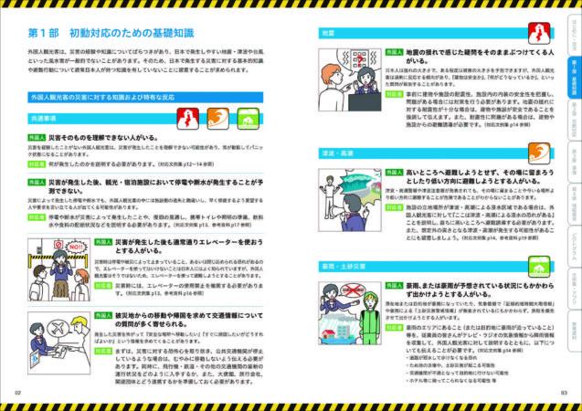 災害対策マニュアル【公益社団法人香川県観光協会様】